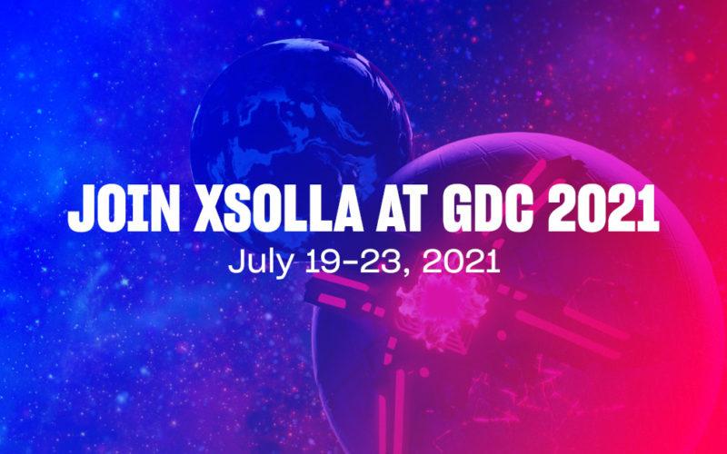 GDC 2021 Xsolla explica el estado de la industria.