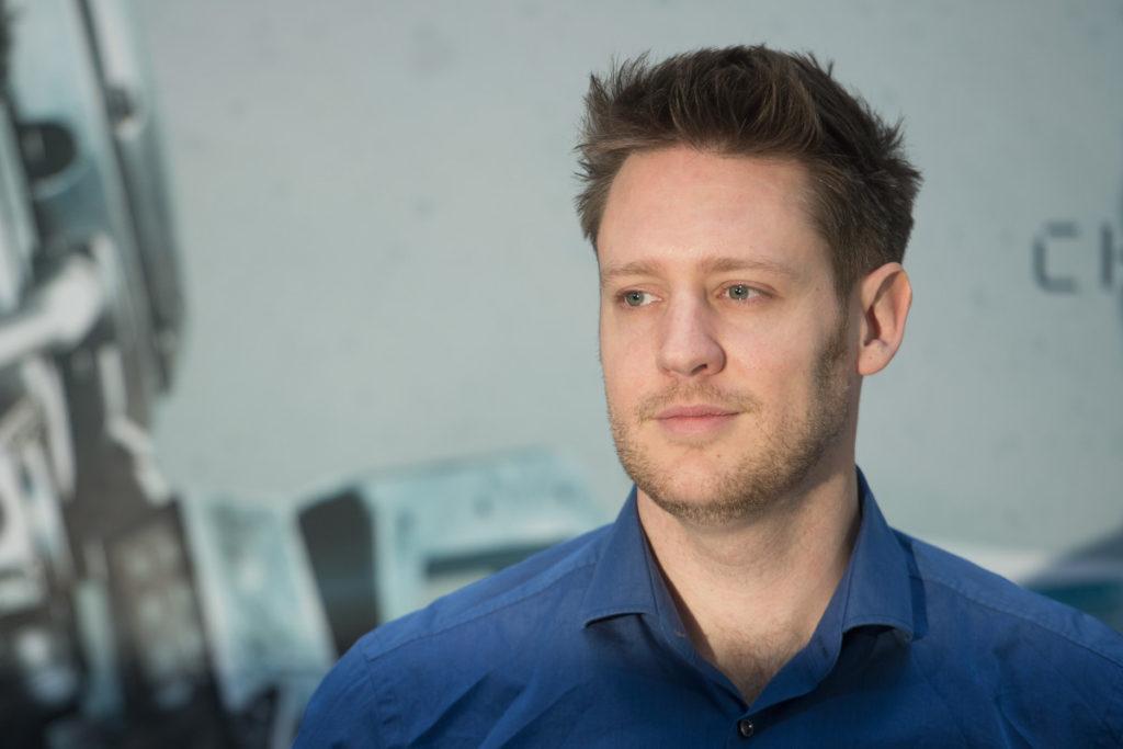 Neil Blomkamp se une a Gunzilla Games como director visionario