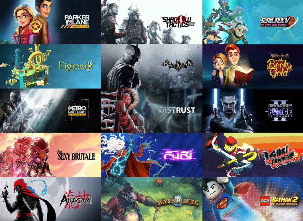 Netflix desarrolla sus videojuegos para móviles