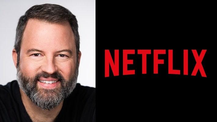 Paul Debevec contratado por Netflix como director de investigación