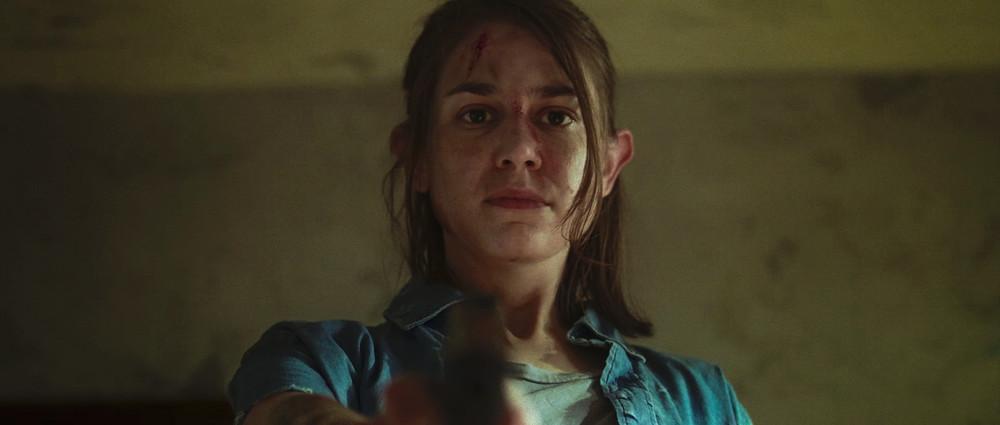 Stay un cortometraje inspirado en The Last of Us.