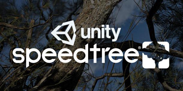 Unity Technologies compra IDV con su SpeedTree
