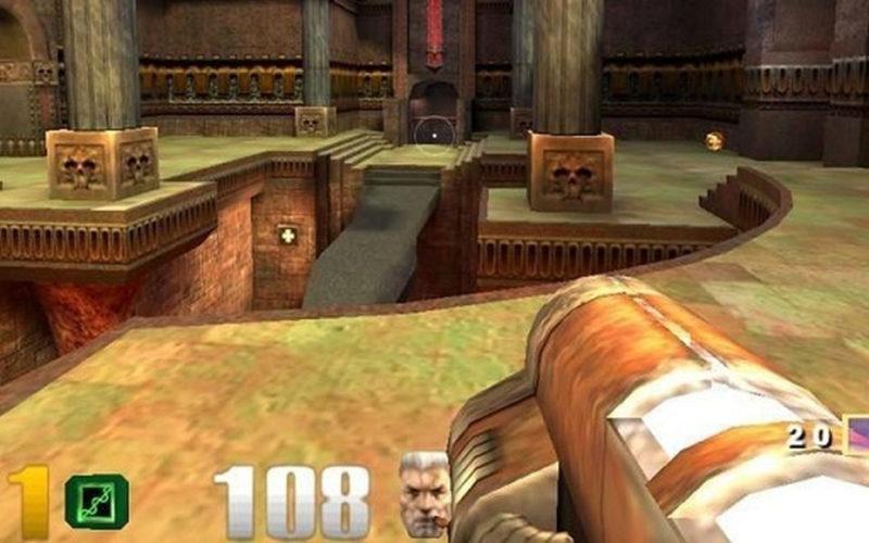 El algoritmo secreto de Quake 3 Arena al descubierto