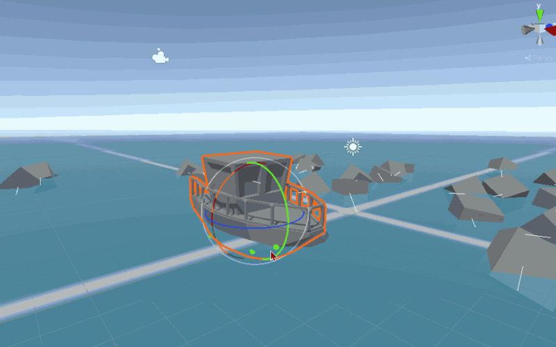 FusionWater es un interactor de fluidos