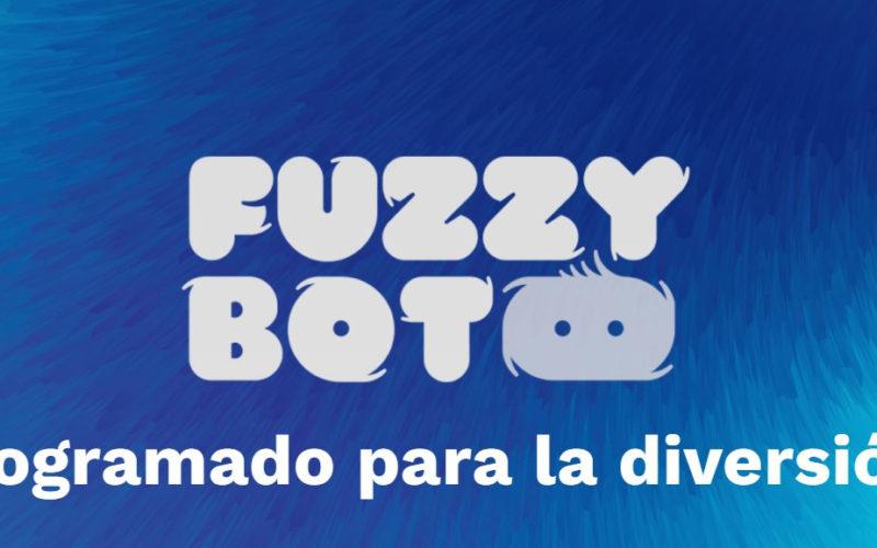 FuzzyBot Studio inicia la andadura con la ideas claras