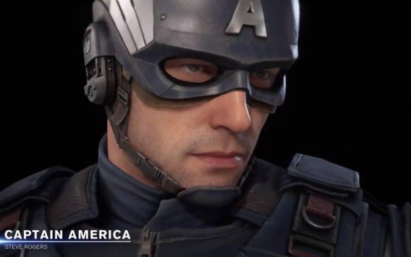 Hacer volar el escudo del Capitán América en Unity