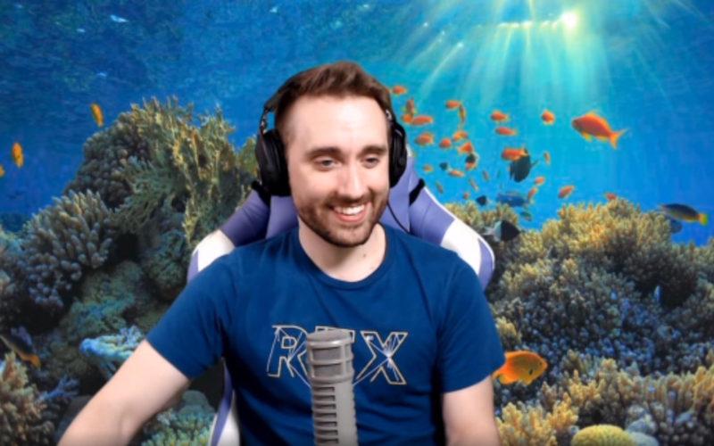 Nvidia Broadcast con integración nativa de fondo virtual