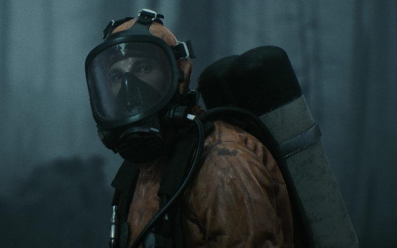 Proceso de desarrollo del cortometraje Irradiation
