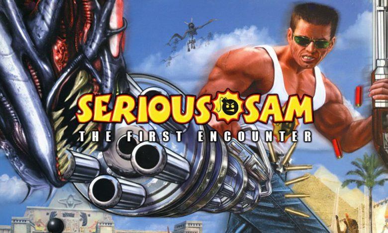 El primer Serious Sam ahora con RayTraced