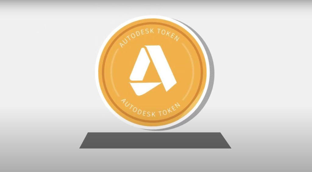 Sistema de pago por tokens Flex para software de Autodesk