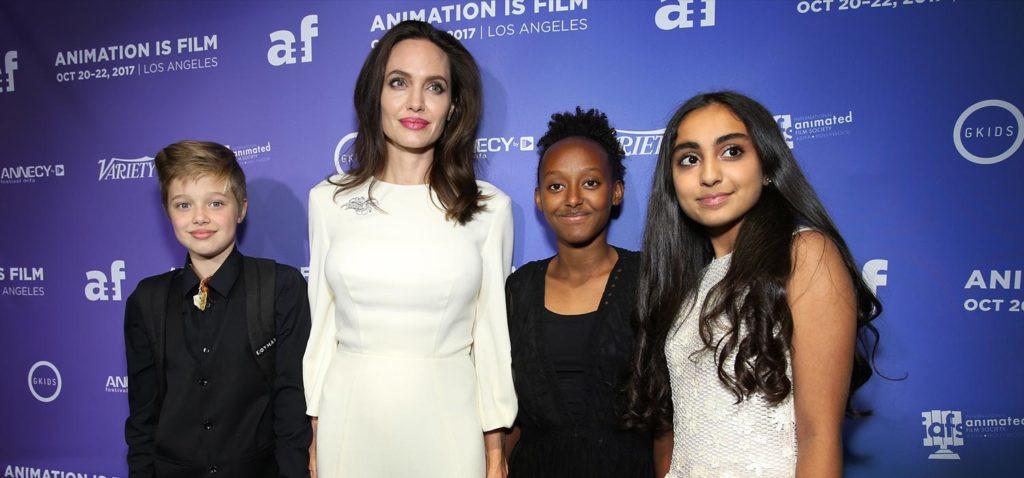 Animation Is Film festival anual de cortometrajes y largometrajes