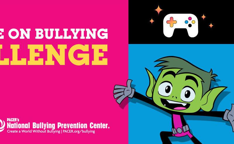 Campaña contra el Bullying impulsada por Cartoon Network