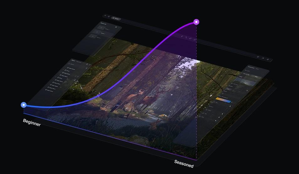 D5 Render 2.0 acelerado por RTX