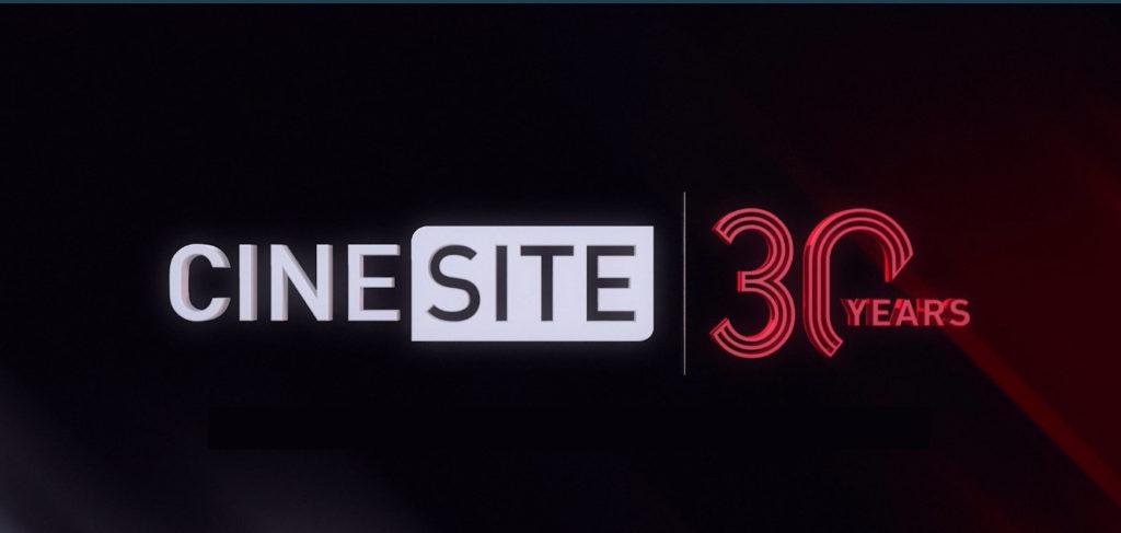 El legado de Cinesite 30 años después