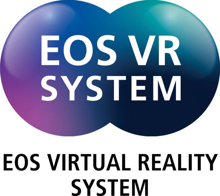 Emparejar la realidad virtual con la EOS R5