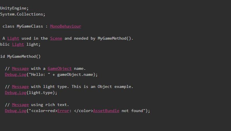 Exportar debug.log en Unity con ruta personalizada para Android