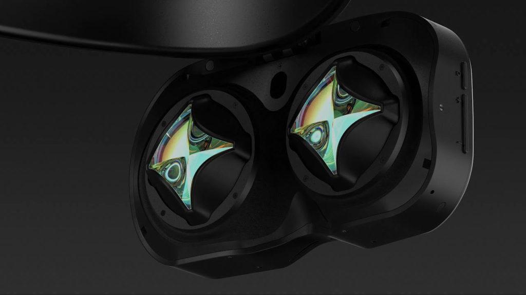 Gafas de realidad mixta Lynx R-1