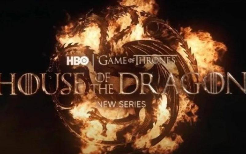 HBO lanza el primer teaser oficial de La casa del Dragón