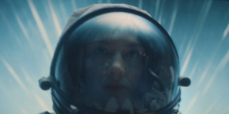La Agencia Espacial Europea recluta personal utilizando efectos visuales