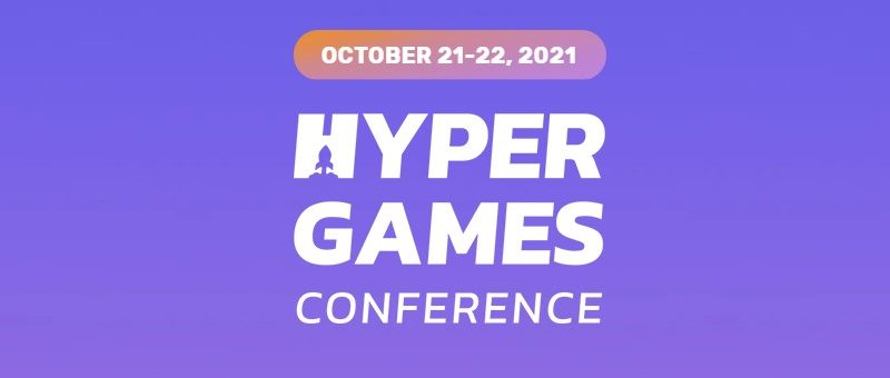 La Conferencia Hyper Games se celebra en octubre