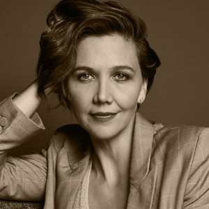 Maggie Gyllenhaal en el festival de cine SCAD Savannah