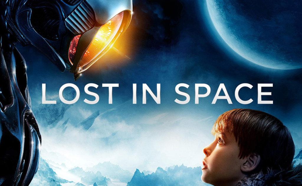 Perdidos en el espacio desglose VFX de la tercera temporada
