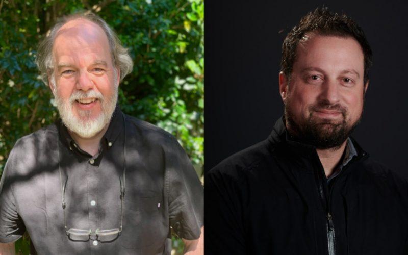 Rob Coleman y Randal Shore se reincorporan a ILM