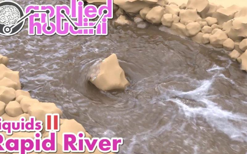 Trayectoria artística de Andrea Sbabo lecho del rio
